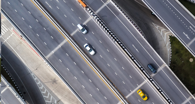 Road Traffic Monitoring